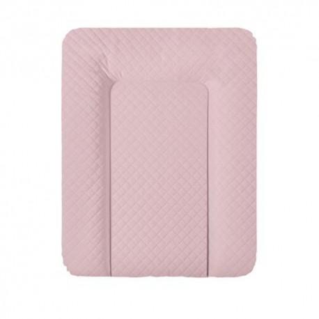 Przewijak na komodę 70x50cm CARO Pink