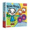 Memos Kicia Kocia Memory dla dzieci Trefl