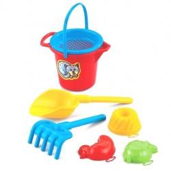 Zabawki do piasku DOROTA Marioinex
