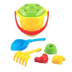 Zabawki do piasku FALA Marioinex