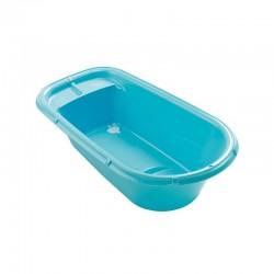 Wanienka do kąpieli LUXE - niebieski