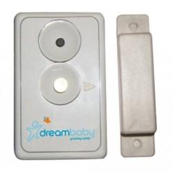Oświetlenie nocne szafek Dreambaby