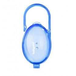Pojemnik na smoczek niebieski BabyOno