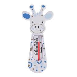 Termometr do wody Żyrafa biała BabyOno