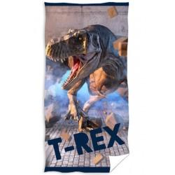Ręcznik plażowy T-Rex Carbotex