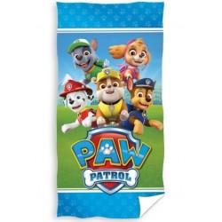 Ręcznik plażowy PSI PATROL Carbotex