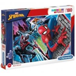 Puzzle Spider-Man 7+ Clementoni