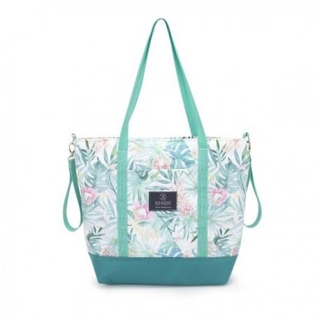 Torba do wózka Aloha! Shopper Bag Makaszka