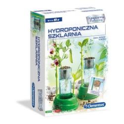 Hydroponiczna Szklarnia  8+ Clementoni