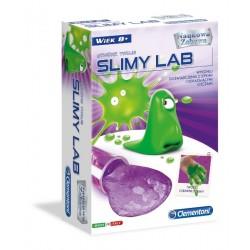 Stwórz swoje Slimy Lab 8+ Clementoni