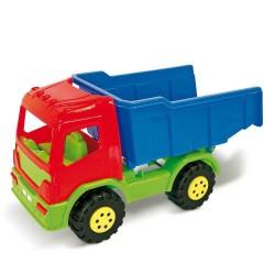 Ciężarówka z wywrotką Senior Truck Adriatic