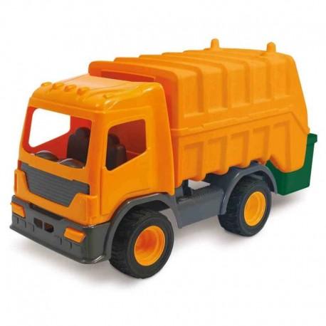 Śmieciarka zabawka Eco Truck Adriatic
