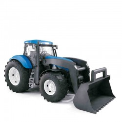 Zabawka Traktor New Holland T7.270 Adriatic