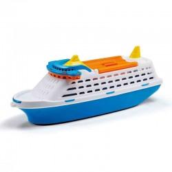 Zabawka Statek wycieczkowy Adriatic
