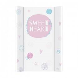 Przewijak na łóżeczko Lolly Polly Sweet heart Ceba