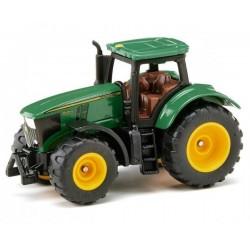 Traktor dla dzieci John Deere 6215R SIKU