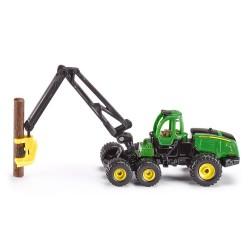 Traktor leśny John Deere 1470E SIKU