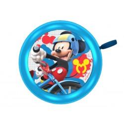 Dzwonek do roweru dla dzieci MICKEY Seven
