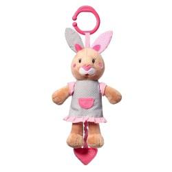 Zawieszka do wózka Bunny Julia Babyono
