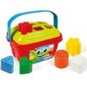 Zabawki edukacyjne 1-3 lata