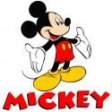 Myszka Mickey i Myszka Minnie
