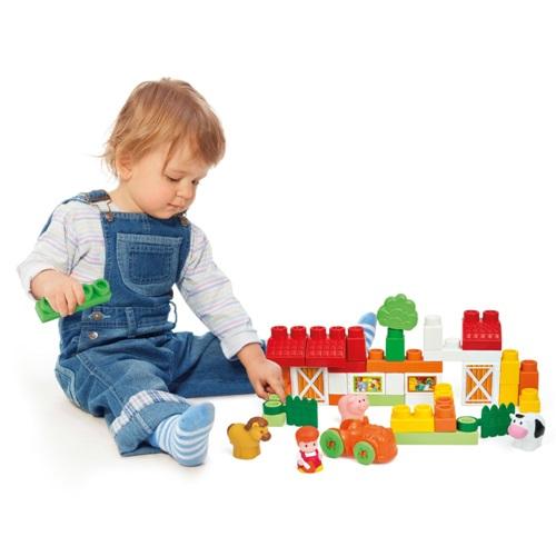 Zabawki dla dzieci 1-3 lata