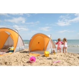 Maty plażowe i namioty plażowe