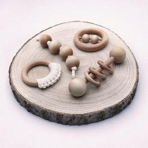 Zabawki Montessori - Pomoce Montessori